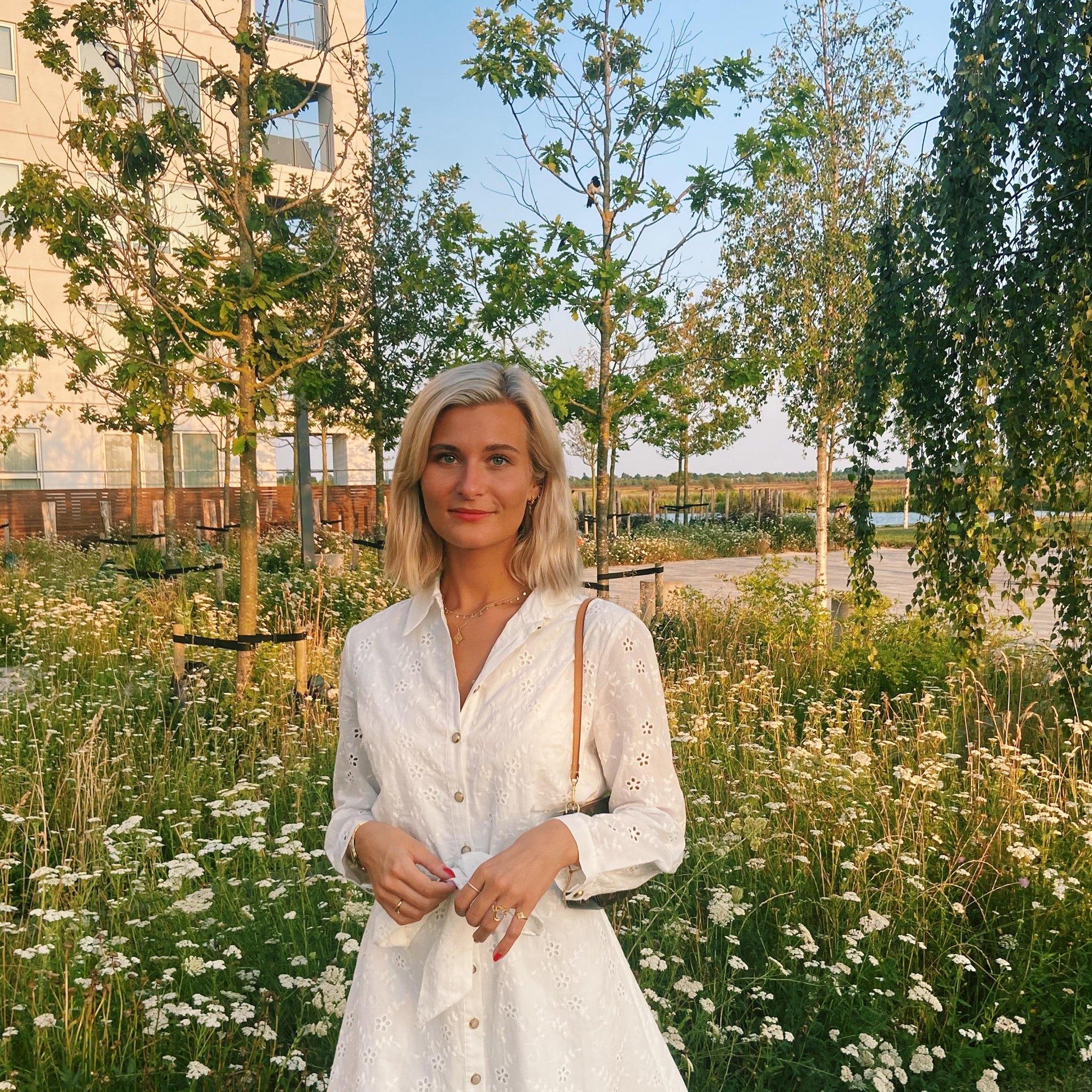 Christina Frandsen