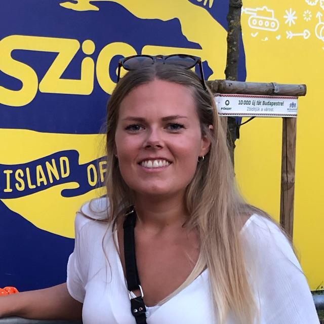 Lizette Nørrebo Pedersen
