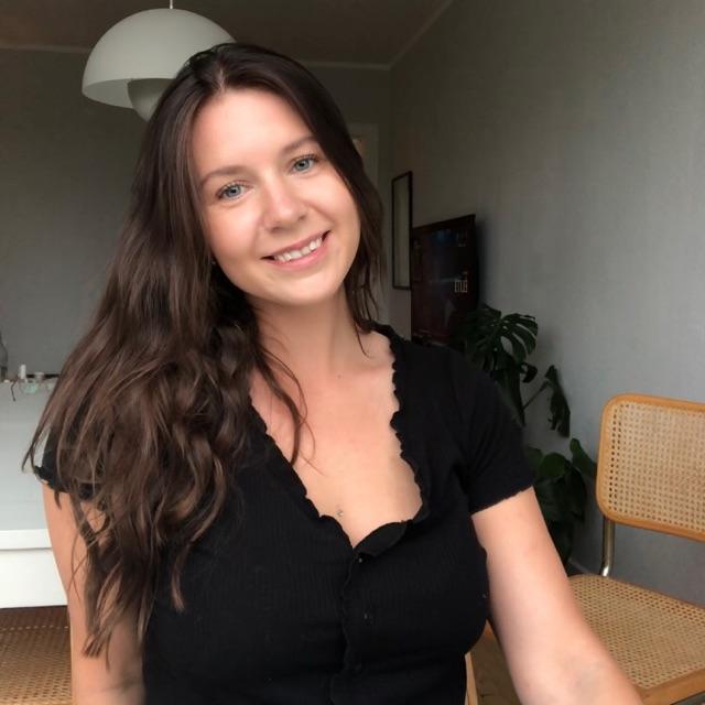 Nynne Marina Peters
