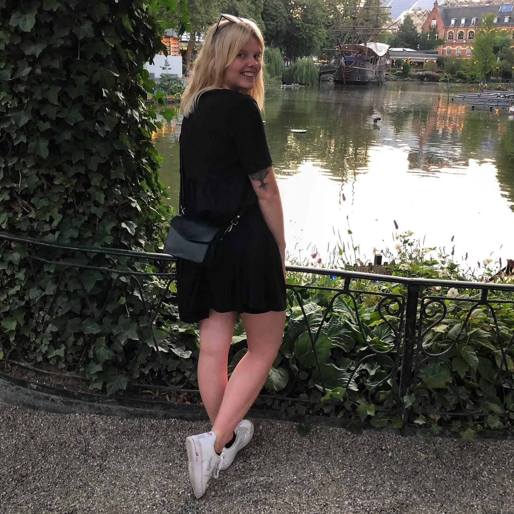 Emma Damgaard