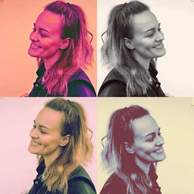 Astrid Absalonsen