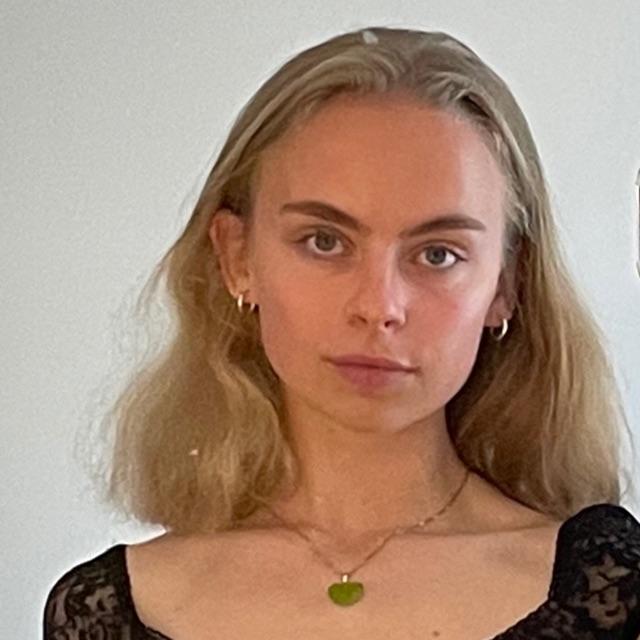 Isabell Boyer-Dræby