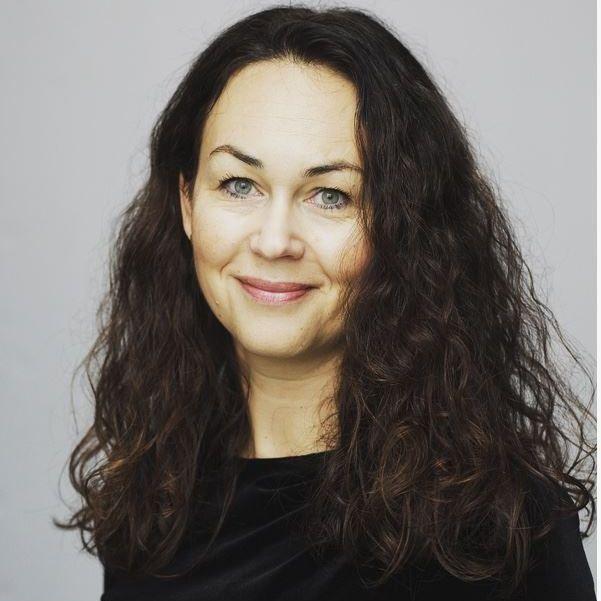 Nanna Holmgaard Gomaa