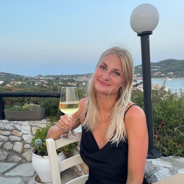 Cecilie Nørholm