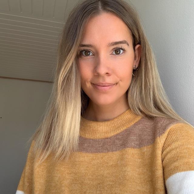 Maria Lucia Jacobsen