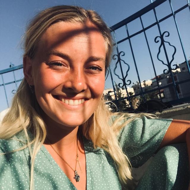 Anna Jørgensen