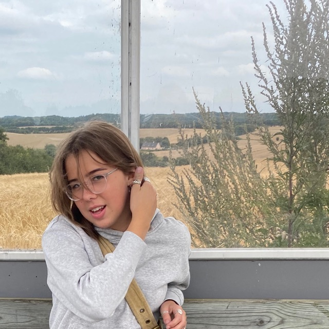Mathilde Justt