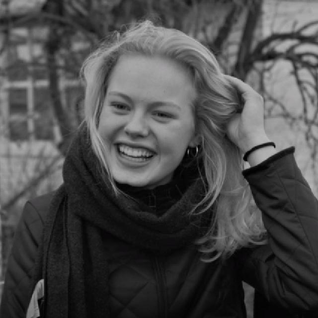 Caroline Wittendorff Kamper