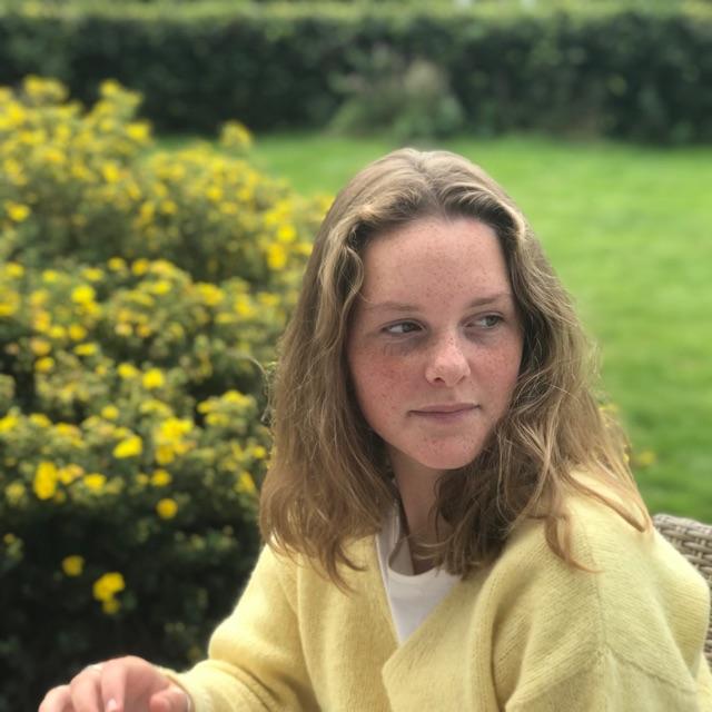 Sarah Juul Madsen