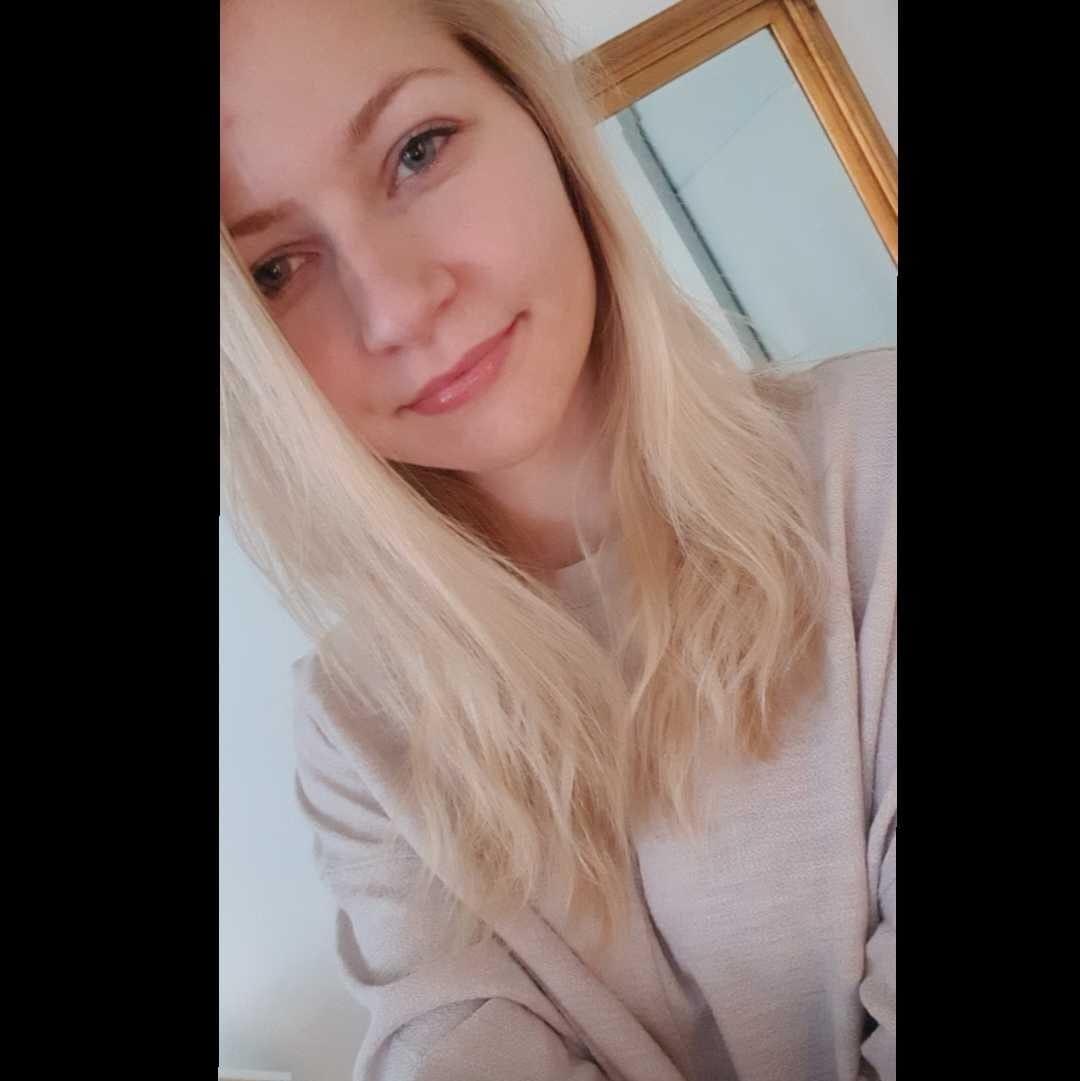 Sabrina Andersen