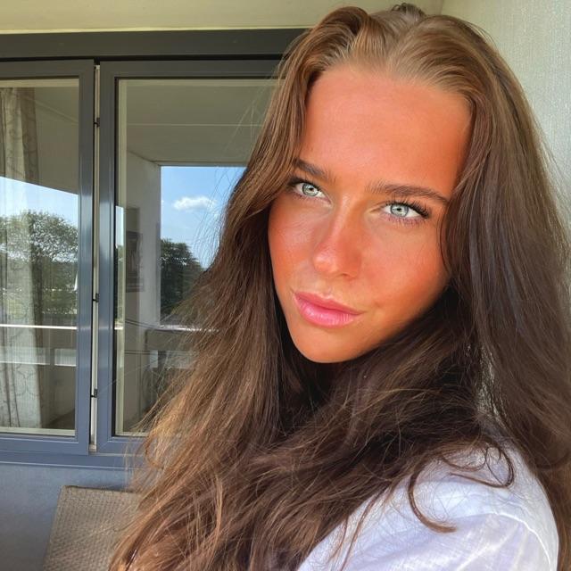 Pernille Skov Larsson