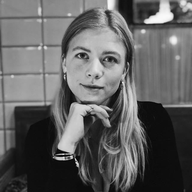 Louise Sieverts