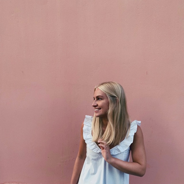 Caroline Poulsen