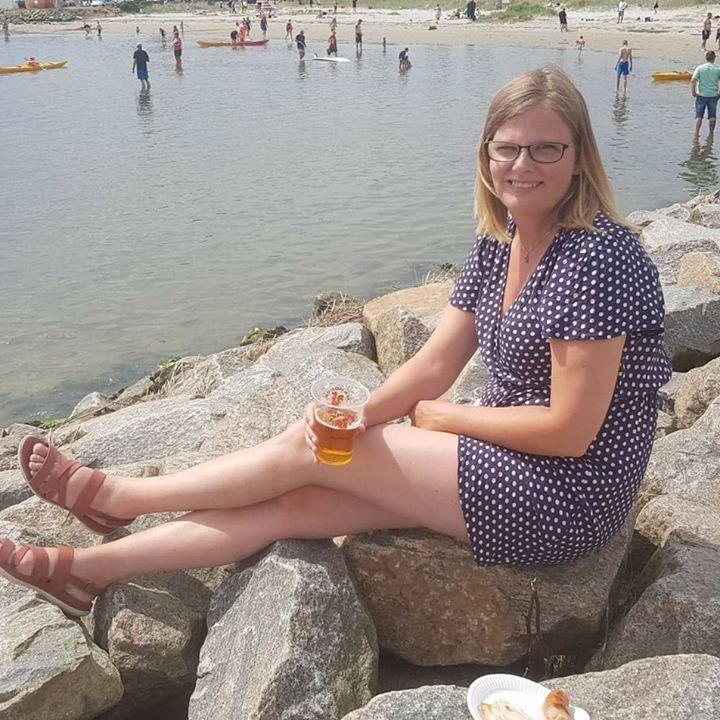 Lise Tjerrild