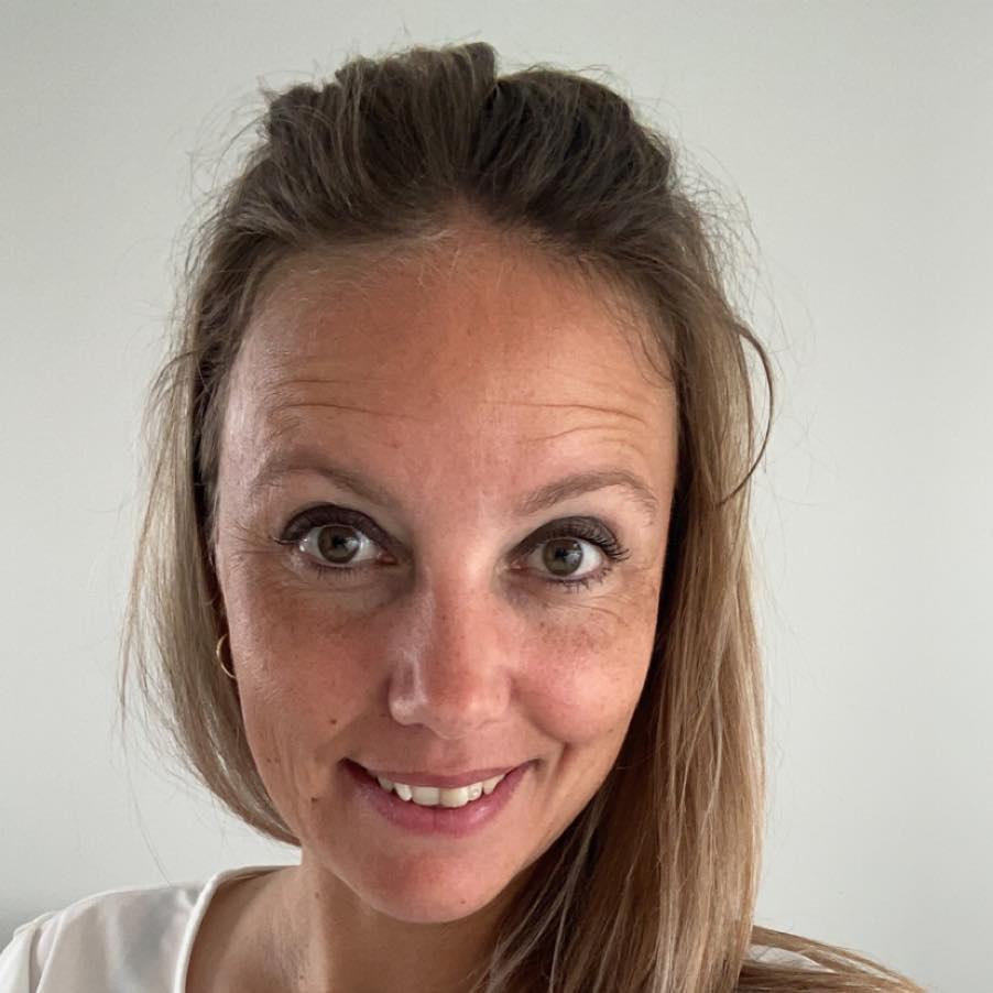 Julie Haudrum Møller