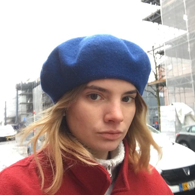Nadia Radmer