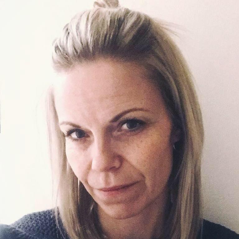 Bettina Ingemann Bæk