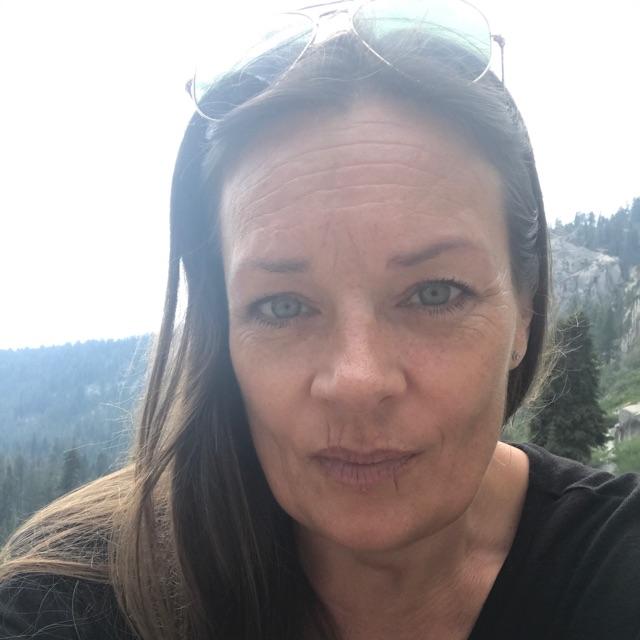 Jeanette Nystrøm