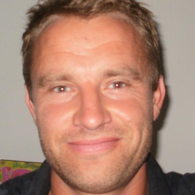 Jesper S. Nielsen