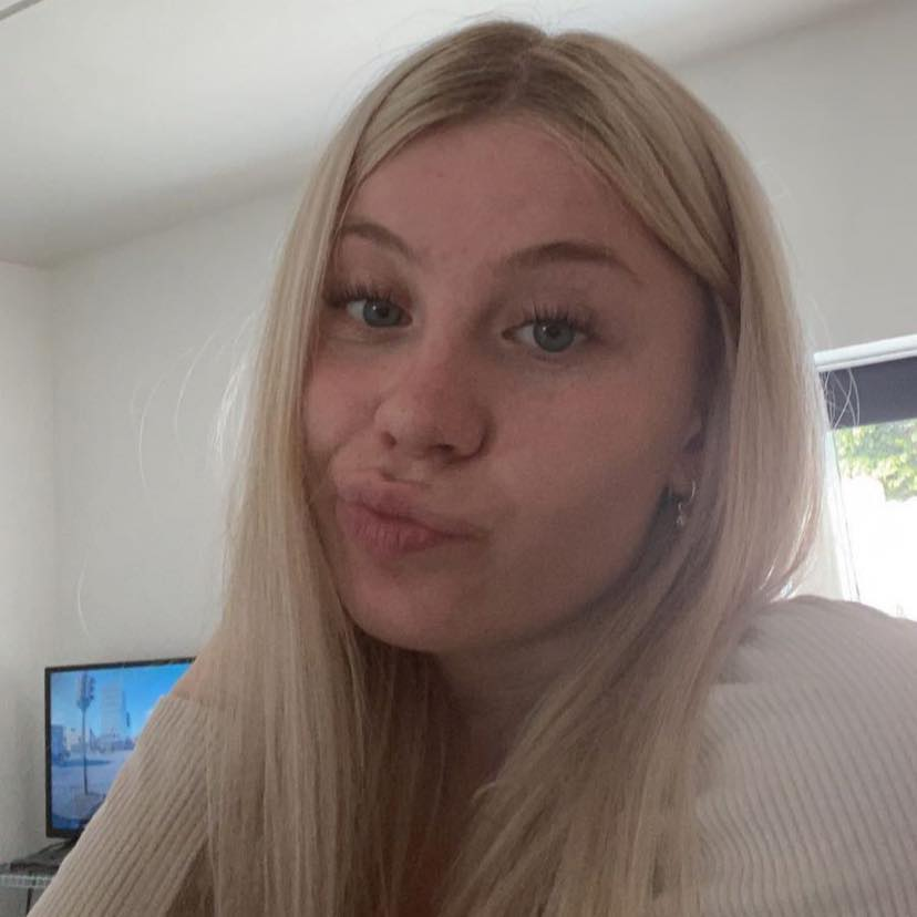 Karina Holt Madsen