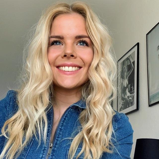 Lea Halskov Holst Andersen