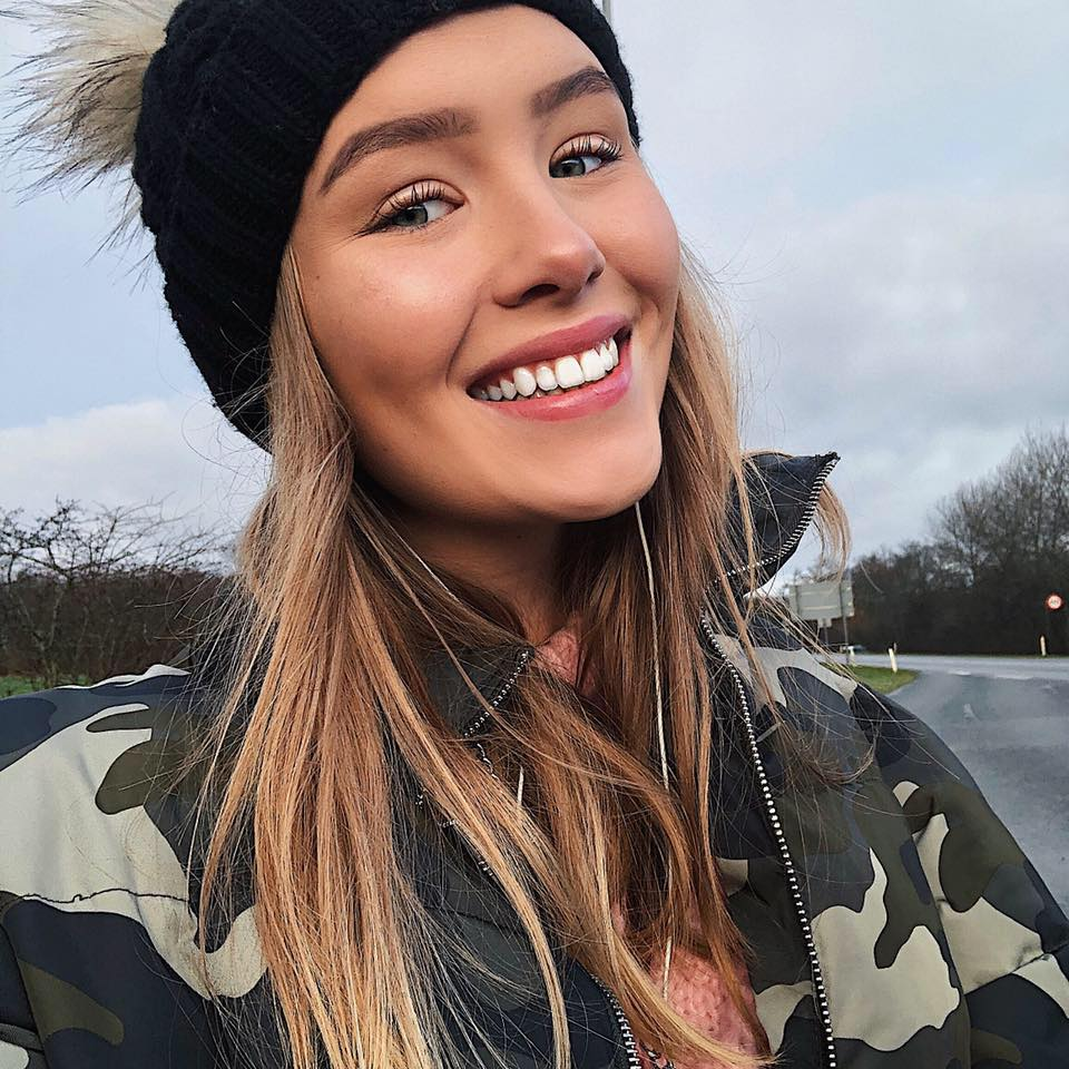 Caroline Røjkjær