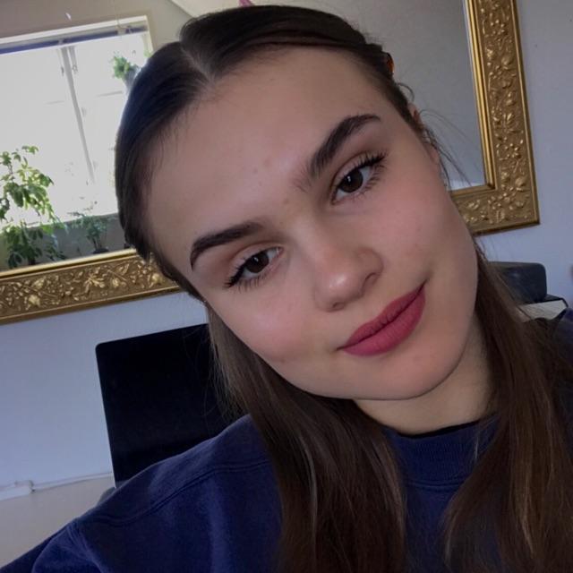 Emma Marie Bahn Taagaard