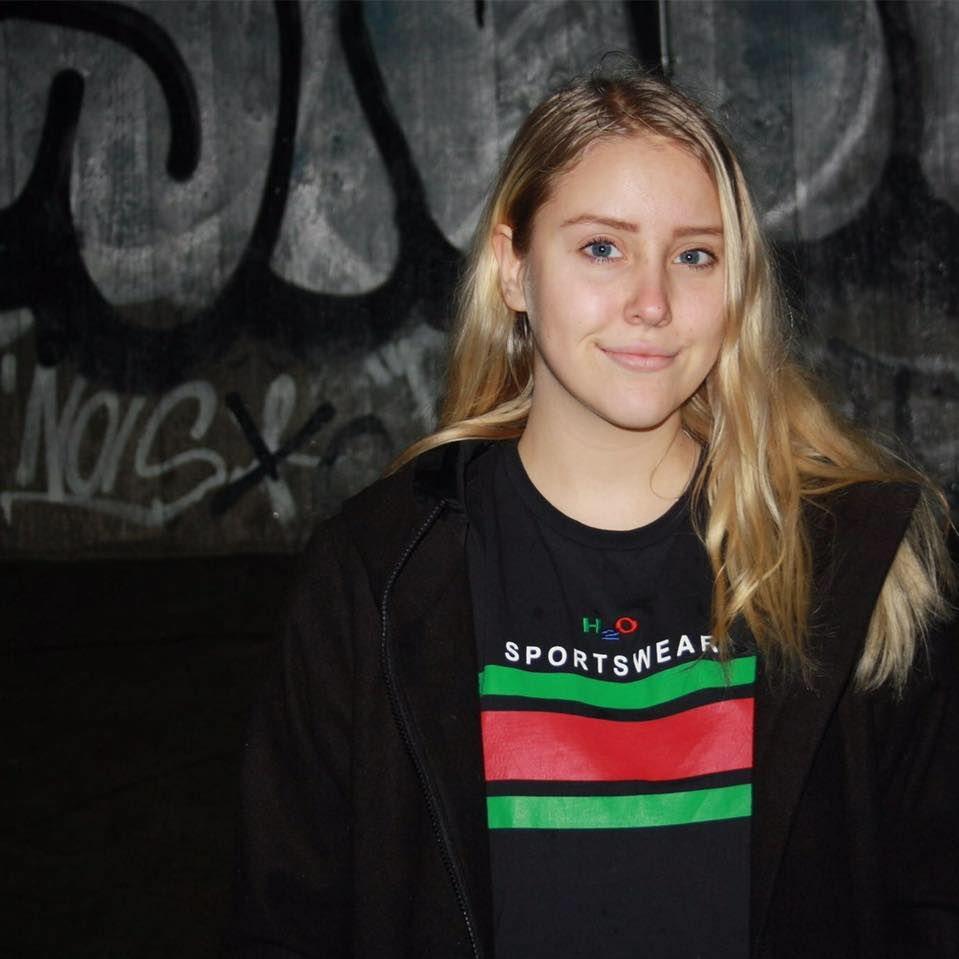 Julie Ørbæk Haahr
