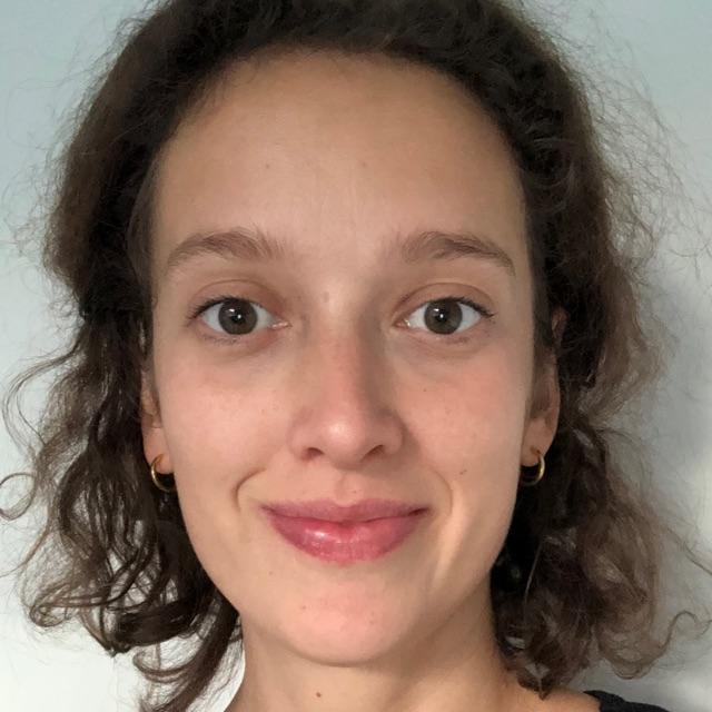Julie Aarslev