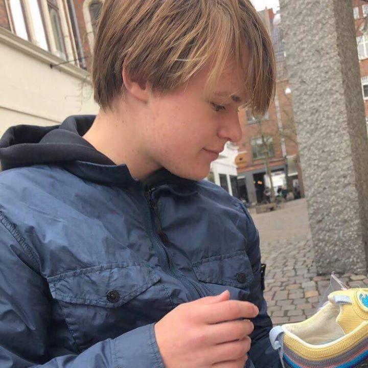 Simon Bærholm