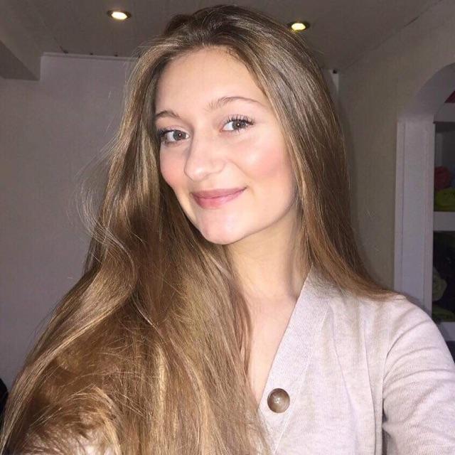 Amalie Qvistgaard