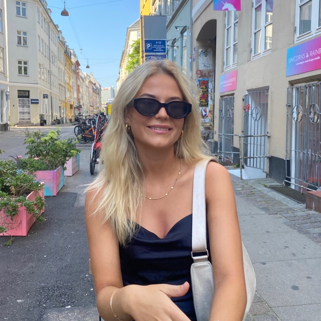 Katrine Skovning