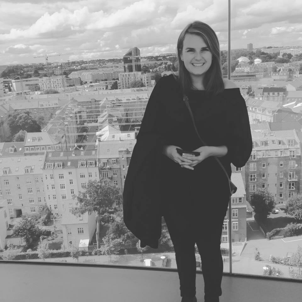 Amalie Ravn Østergaard