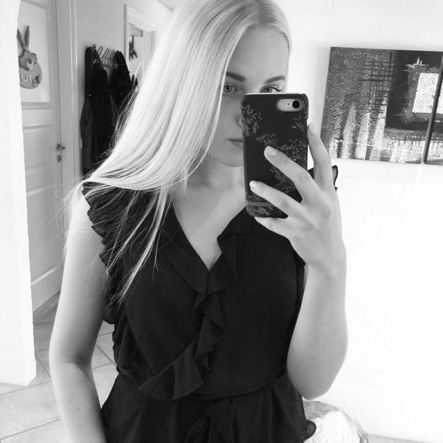 Freya Andreasen
