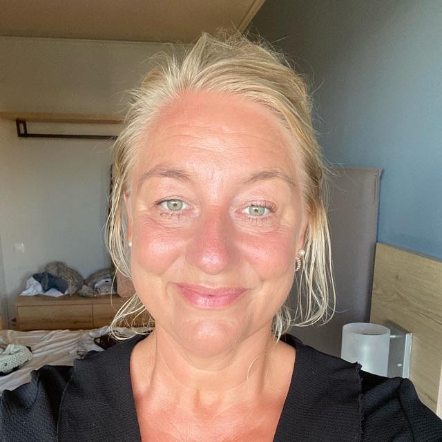 Charlotte Lund Clausen