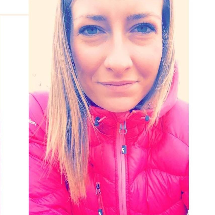 Caroline Glarbjerg