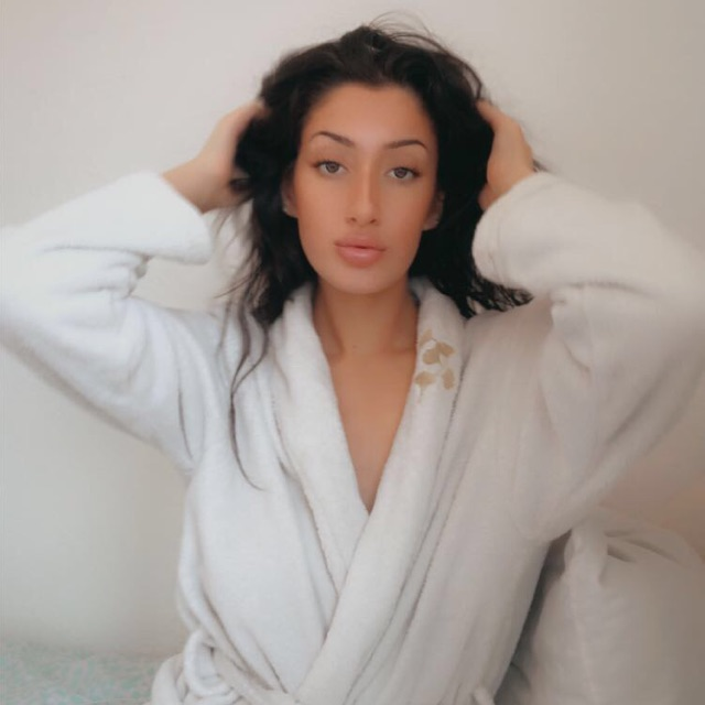 Yasmin Luluv