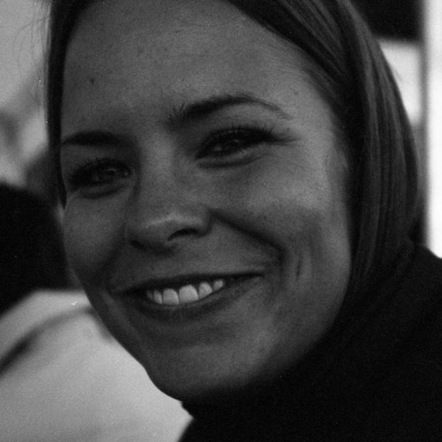 Nanna Hansen