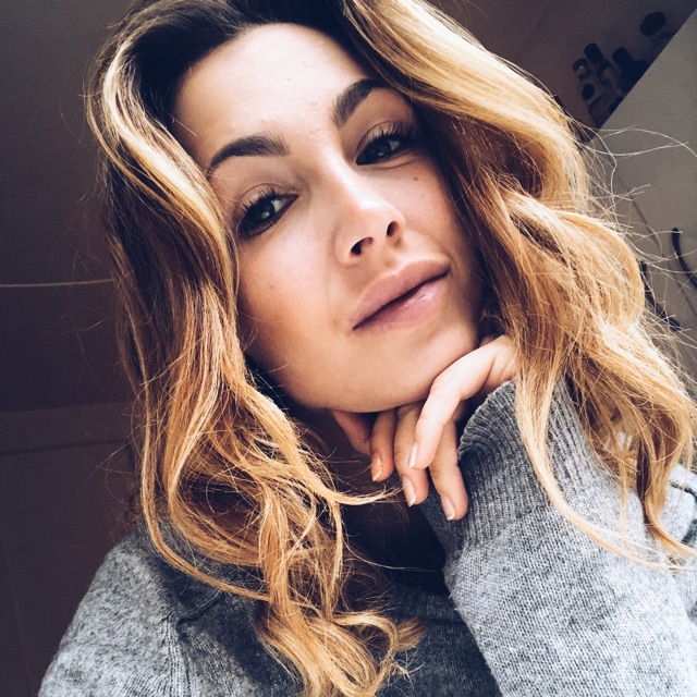 Victoria Hondros
