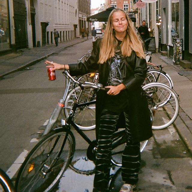 Stinne Tovborg