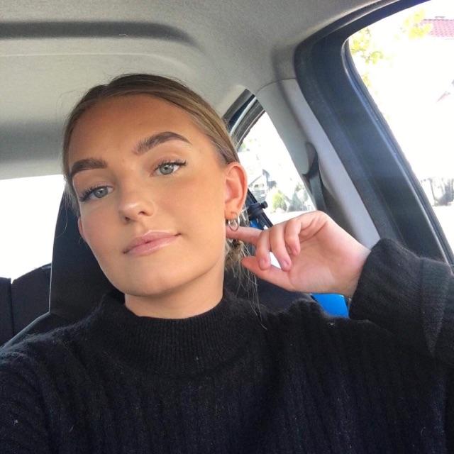 Karoline-Amalie Dalgaard