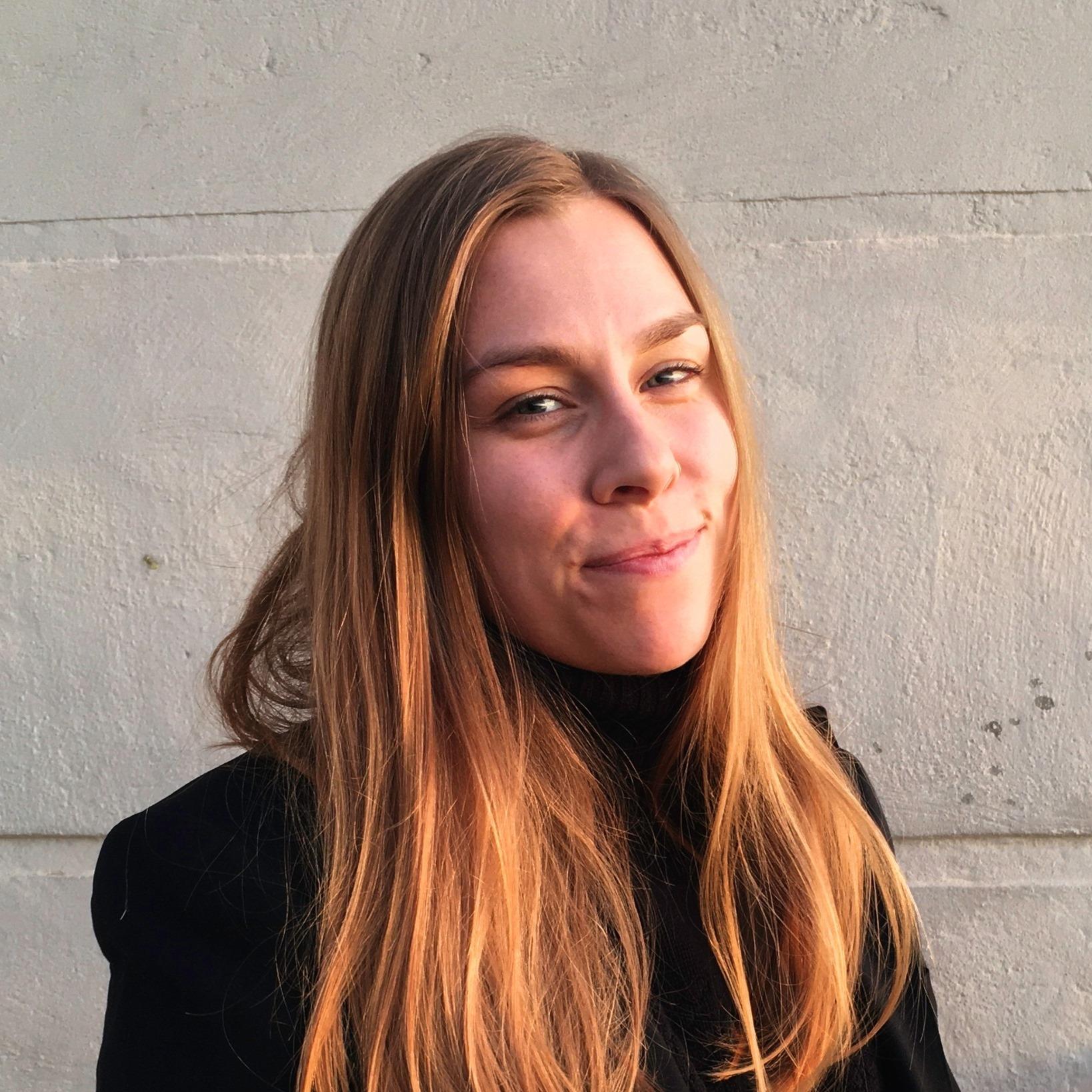 Ida Eskildsen