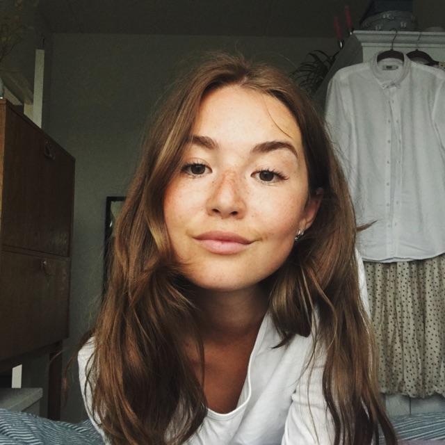 Emma Dorthea Aunsbak