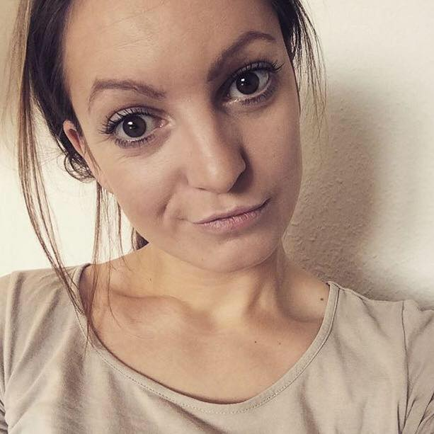 Kristine Dalsgaard