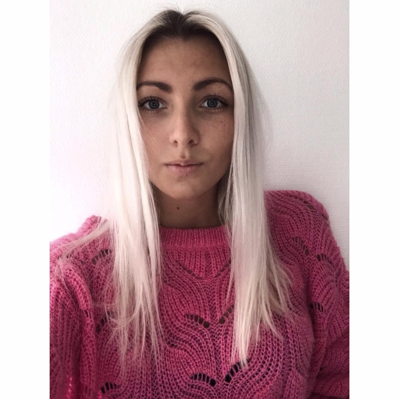 Annemette Ellegaard