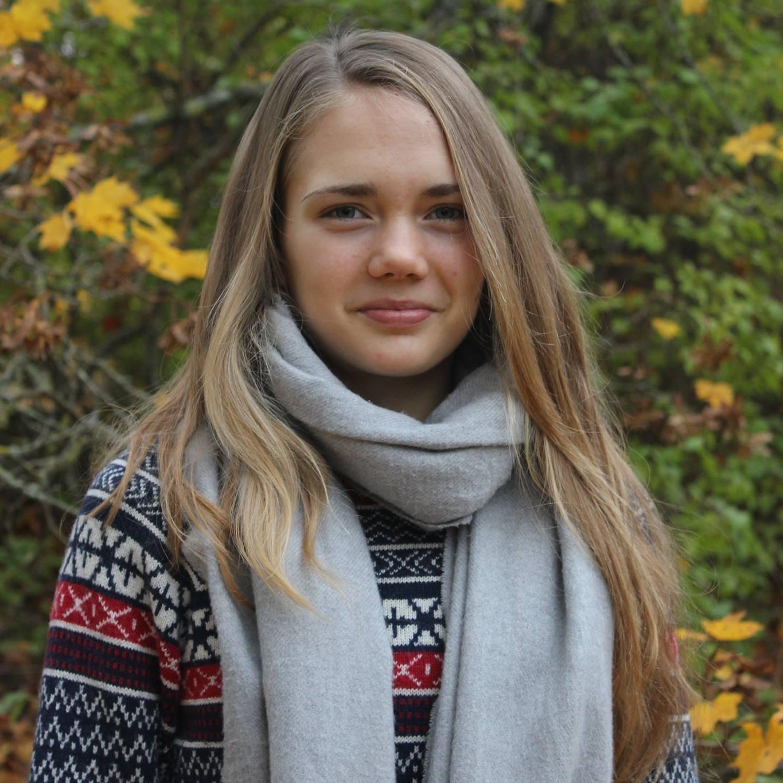 Victoria Caroline Juul Jensen