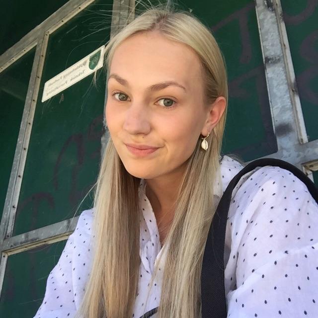 Emma Fredslund Pedersen