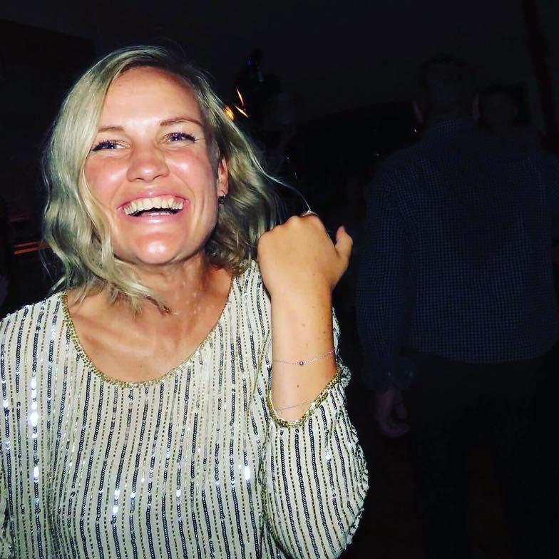 Camilla Jørgensen