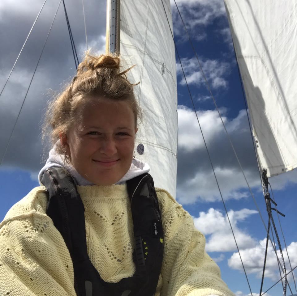 Frida Kvist Nielsen