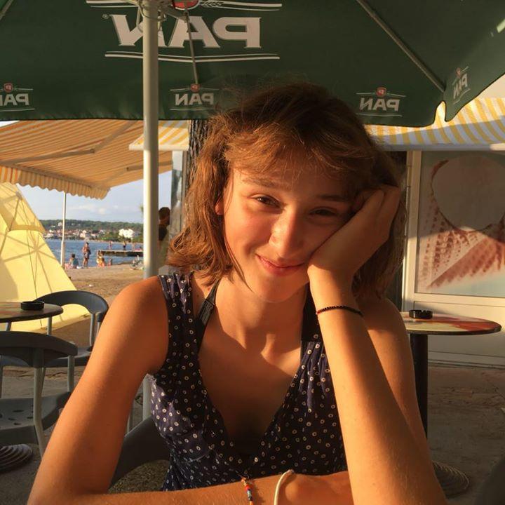 Sara Becic Pedersen